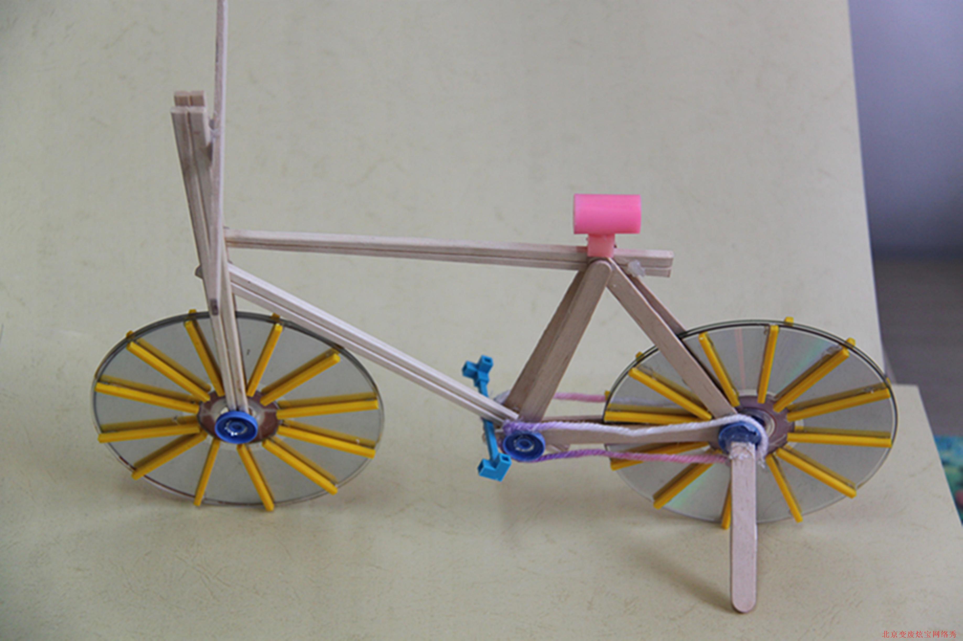 自行车——任卫林图片