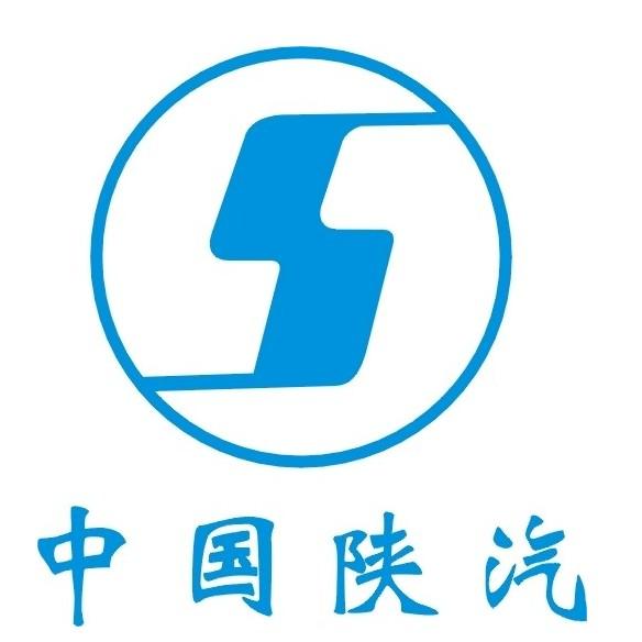 陕西汽车集团有限责任公司;; 中国陕汽重卡; 中国陕汽标志cdr