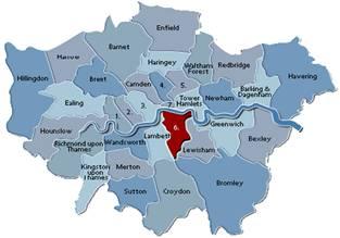 伦敦人口密度_英房专题 2019伦敦住宅市场解读